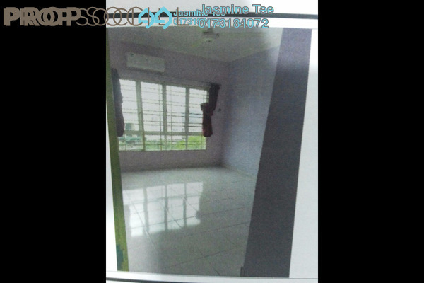 For Rent Condominium at Ampang Prima, Ampang Leasehold Semi Furnished 3R/2B 1.5k