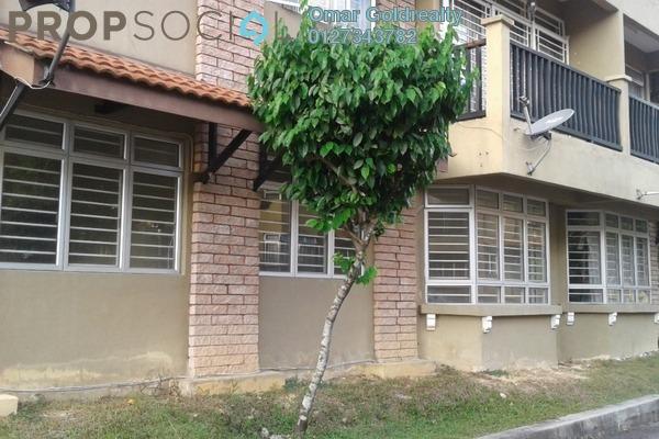 For Sale Condominium at D'Rimba, Kota Damansara Freehold Semi Furnished 3R/2B 460k