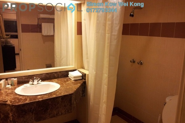For Sale Condominium at Crown Regency, KLCC Freehold Fully Furnished 3R/3B 1.29m