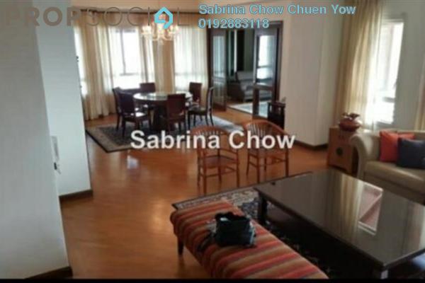 For Rent Condominium at Desa Damansara, Damansara Heights Freehold Fully Furnished 5R/5B 10k