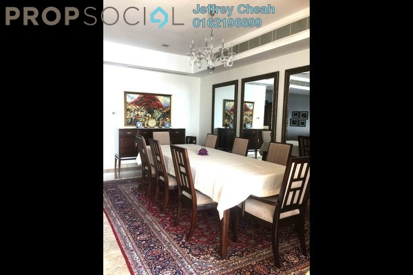For Sale Condominium at 10 Mont Kiara, Mont Kiara Freehold Fully Furnished 5R/5B 3.95m