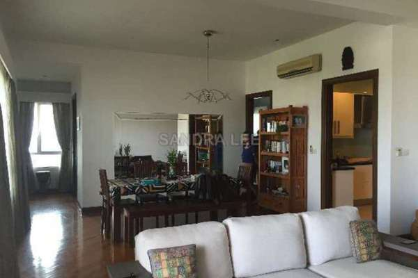 For Sale Condominium at Desa Damansara, Damansara Heights Freehold Semi Furnished 3R/4B 2.3m