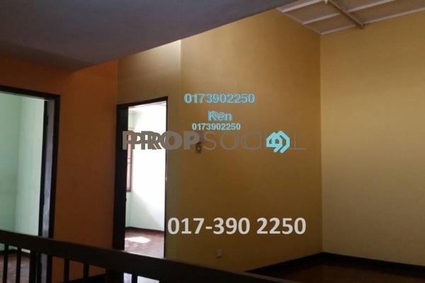For Rent Terrace at Taman Megah, Kelana Jaya Freehold Unfurnished 4R/3B 2.1k