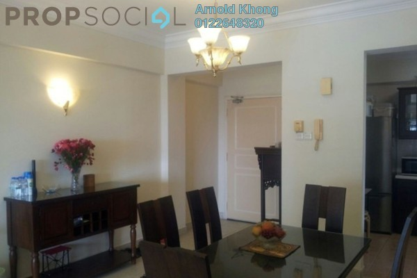 For Sale Condominium at Ken Damansara I, Petaling Jaya Freehold Semi Furnished 3R/2B 852k