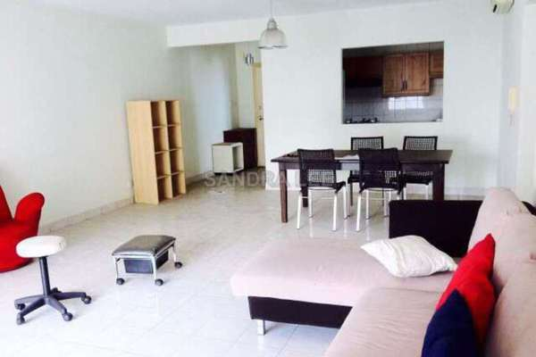 For Sale Condominium at Mont Kiara Bayu, Mont Kiara Freehold Fully Furnished 3R/4B 750k