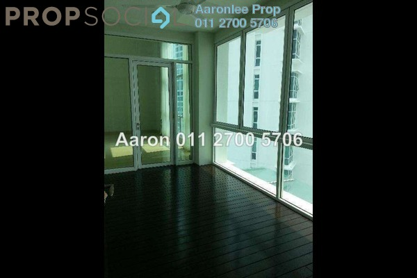 For Rent Duplex at Sunway Vivaldi, Mont Kiara Freehold Semi Furnished 4R/4B 11.0千