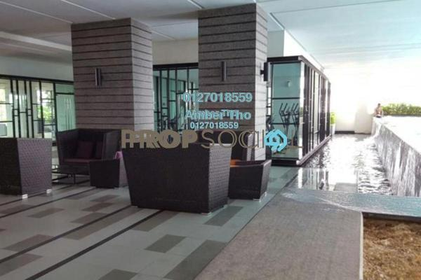 For Sale Condominium at 288 Residency, Setapak Freehold Fully Furnished 4R/3B 701k