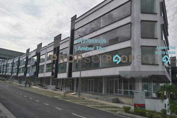 For Rent Office at Olive Hill Business Park, Seri Kembangan Freehold Fully Furnished 1R/2B 500translationmissing:en.pricing.unit