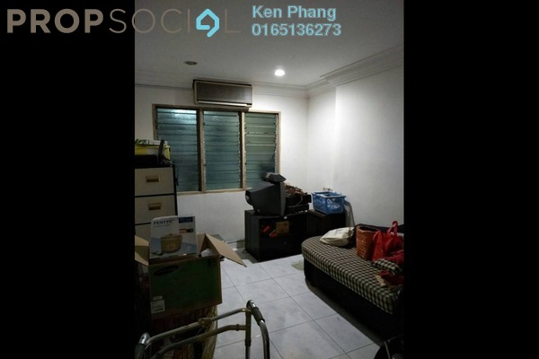 For Sale Terrace at Bayu Segar, Cheras Freehold Semi Furnished 4R/3B 870k