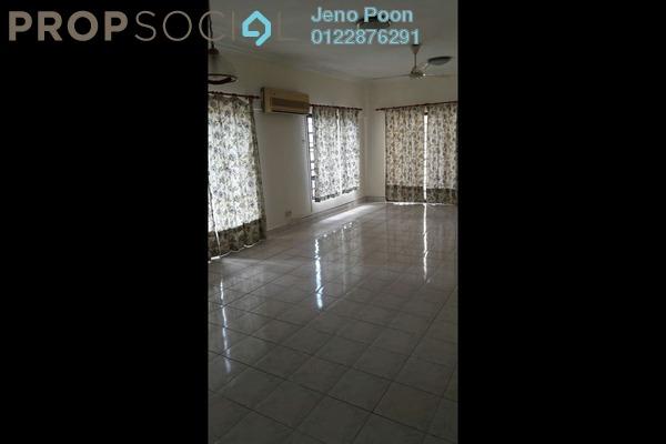 For Sale Condominium at Abadi Villa, Taman Desa Freehold Semi Furnished 3R/2B 530k