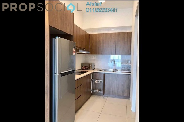 For Rent Condominium at Sunway GEO Residences, Bandar Sunway Freehold Fully Furnished 3R/2B 2.8k