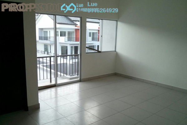 For Sale Terrace at Seri Binjai, Seremban Freehold Unfurnished 4R/3B 535k