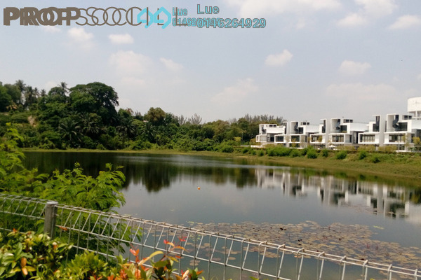 For Sale Semi-Detached at Grove, Sungai Besi Leasehold Semi Furnished 4R/5B 2.9m