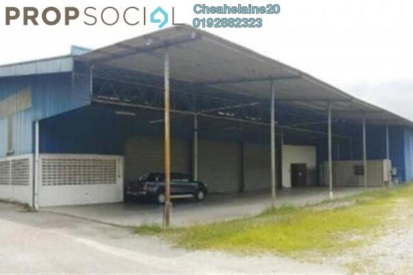 For Rent Factory at Lagenda Mas Villa, Jalan Ipoh Freehold Unfurnished 0R/6B 32k