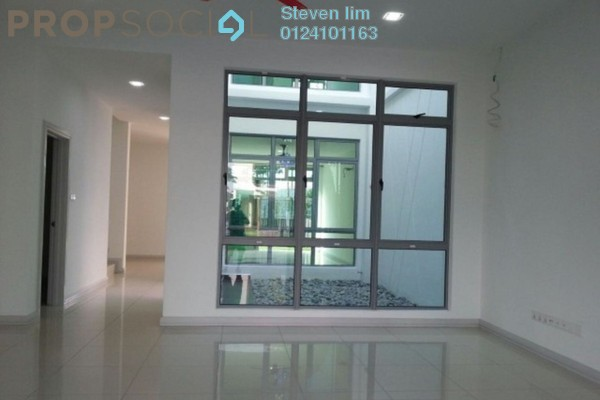 For Rent Terrace at Setia Eco Glades, Cyberjaya Freehold Semi Furnished 4R/4B 2.8k