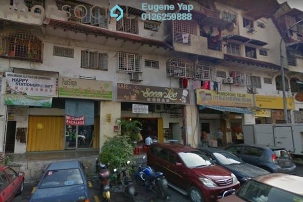 For Sale Shop at Taman Daya, Kepong Freehold Unfurnished 2R/2B 700k