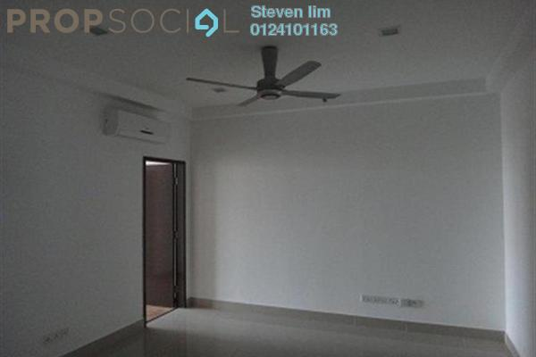 For Rent Condominium at Shaftsbury Square, Cyberjaya Freehold Semi Furnished 1R/1B 1.2k