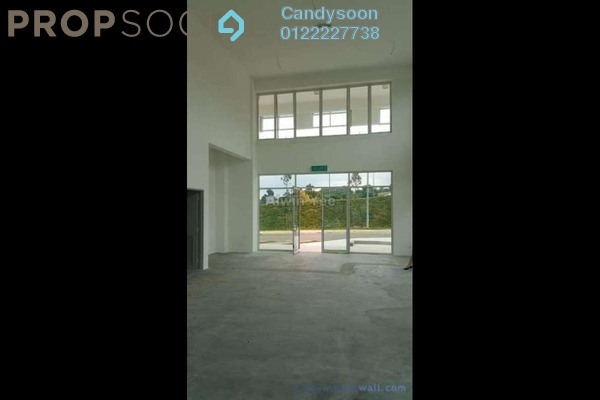 For Rent Factory at PJCT Industrial Zone, Petaling Jaya Freehold Unfurnished 0R/0B 13k