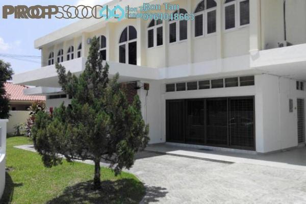 For Sale Bungalow at Jalan Skipton, Georgetown Freehold Unfurnished 9R/7B 4.5m