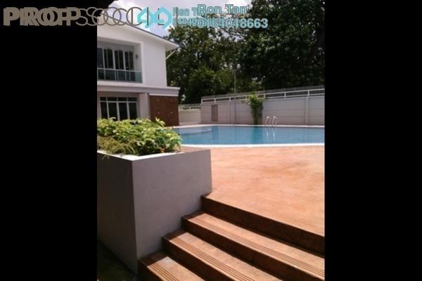 For Sale Condominium at Capri Park, Butterworth Freehold Semi Furnished 3R/2B 440k