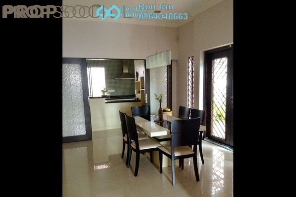 For Sale Semi-Detached at Fettes Park, Tanjung Tokong Freehold Fully Furnished 3R/2B 1.7m