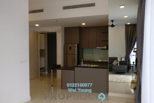 For Rent Condominium at Nadi Bangsar, Bangsar Freehold Fully Furnished 2R/2B 5.8k