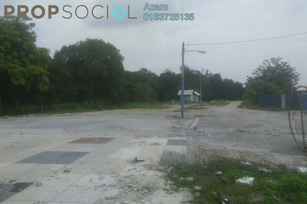 For Rent Land at Bandar Baru Kundang, Rawang Freehold Semi Furnished 0R/0B 16k