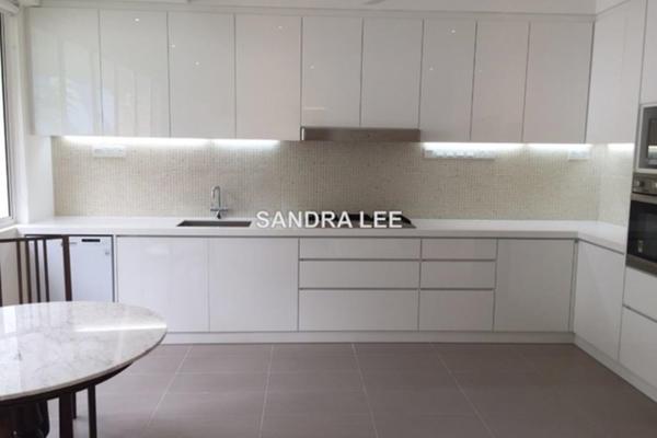 For Rent Condominium at Desa Ukay, Ukay Freehold Semi Furnished 3R/4B 4.8k