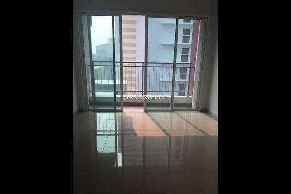 For Rent Condominium at Pacific Place, Ara Damansara Leasehold Semi Furnished 2R/2B 1.45k