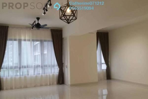 For Rent Condominium at Tropicana Metropark, Subang Jaya Freehold Semi Furnished 1R/1B 1.5k