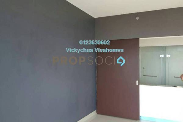 For Rent SoHo/Studio at Trefoil, Setia Alam Freehold Semi Furnished 0R/1B 850translationmissing:en.pricing.unit