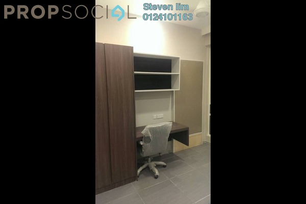 For Rent Serviced Residence at Garden Plaza @ Garden Residence, Cyberjaya Freehold Fully Furnished 2R/2B 1.6k