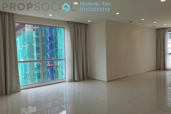 For Rent Condominium at Residensi Kia Peng, KLCC Freehold Semi Furnished 3R/5B 7k