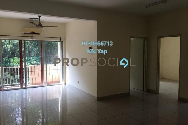 For Rent Apartment at Taman Cheras Intan, Batu 9 Cheras Freehold Unfurnished 3R/2B 900translationmissing:en.pricing.unit
