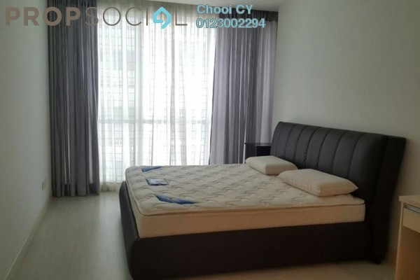 For Rent Serviced Residence at Binjai 8, KLCC Freehold Fully Furnished 1R/1B 3k