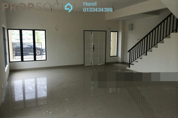 For Sale Terrace at Saujana Rawang, Rawang Leasehold Unfurnished 4R/3B 500k
