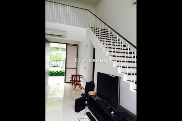 For Sale Terrace at The Breezeway, Desa ParkCity Freehold Semi Furnished 5R/5B 3.3m