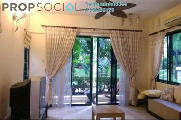 For Rent Terrace at Amelia, Desa ParkCity Freehold Fully Furnished 4R/3B 3.5k