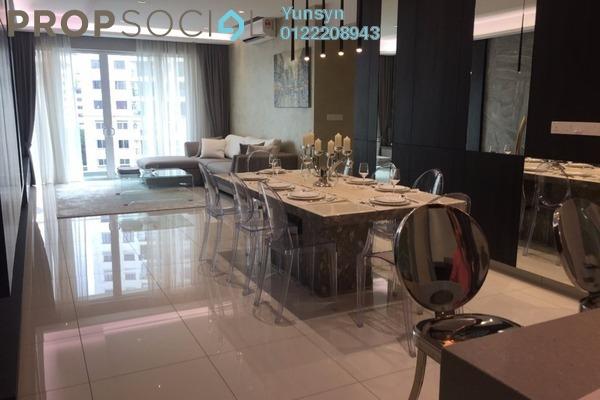 For Sale Condominium at 28 Dutamas, Dutamas Freehold Unfurnished 3R/2B 900k