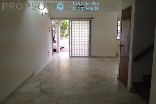 For Sale Terrace at Taman Desa Bakti, Selayang Freehold Semi Furnished 4R/3B 660k