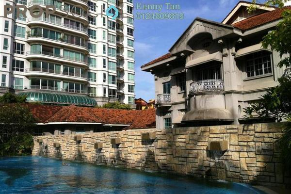 For Rent Condominium at Gurney Beach, Gurney Drive Freehold Fully Furnished 4R/3B 3.5k