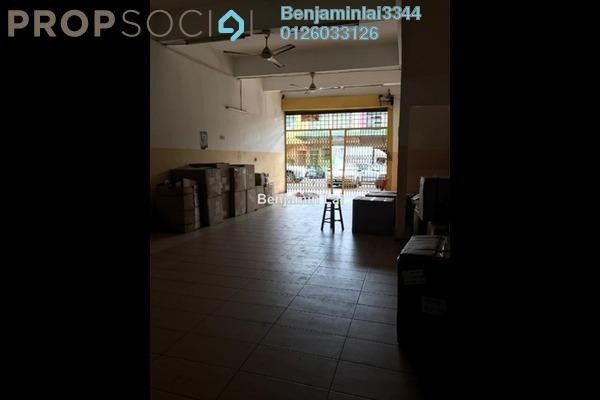 For Sale Factory at Sunway SPK Damansara, Kepong Freehold Unfurnished 0R/0B 1.35m