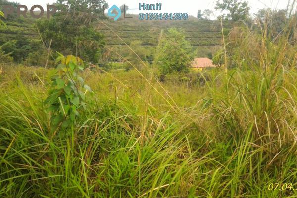 For Sale Land at Antara Gapi, Serendah Freehold Unfurnished 0R/0B 381k