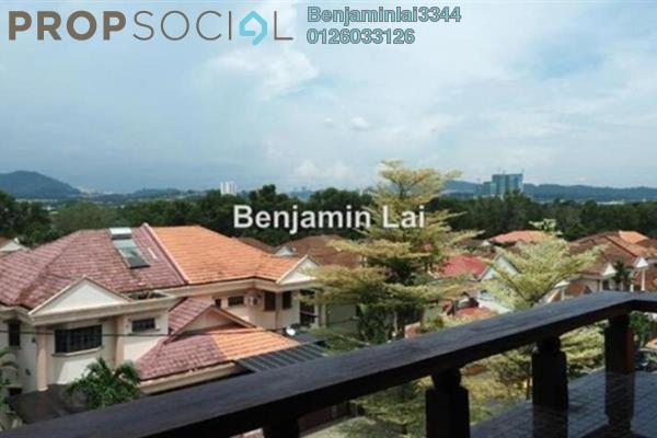 For Sale Bungalow at Astana Putra, Bukit Rahman Putra Freehold Semi Furnished 5R/6B 2.08m