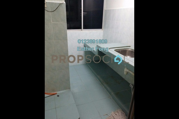 For Rent Condominium at Casa Magna, Kepong Freehold Semi Furnished 3R/1B 1.2k