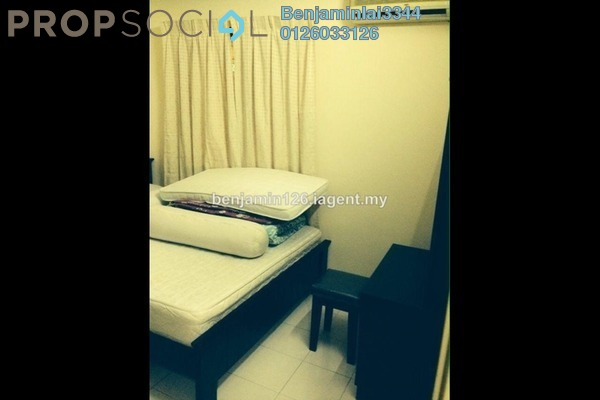 For Sale Condominium at Sri Putramas I, Dutamas Freehold Fully Furnished 3R/2B 450k