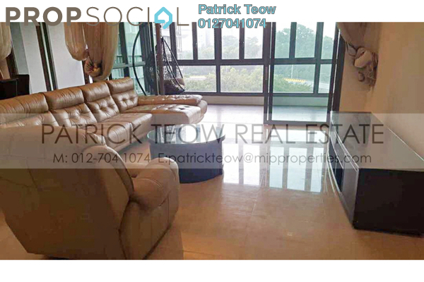 For Sale Condominium at Seni, Mont Kiara Freehold Semi Furnished 4R/4B 2.3m