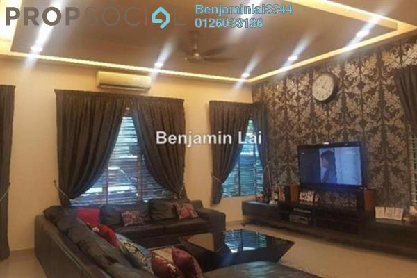 For Sale Bungalow at Selayang Springs, Selayang Freehold Unfurnished 5R/4B 2.0百万