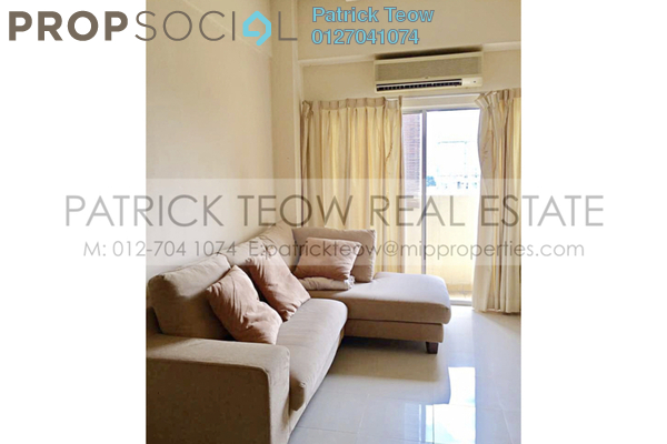 For Sale Serviced Residence at Dorchester, Sri Hartamas Freehold Fully Furnished 1R/1B 360k