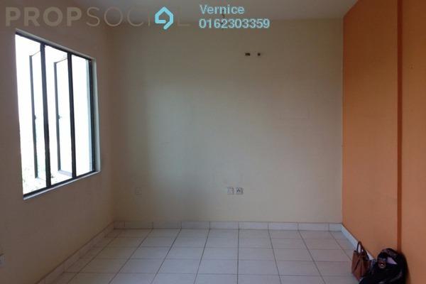 For Rent Condominium at Armanee Condominium, Damansara Damai Freehold Semi Furnished 4R/3B 1.95k